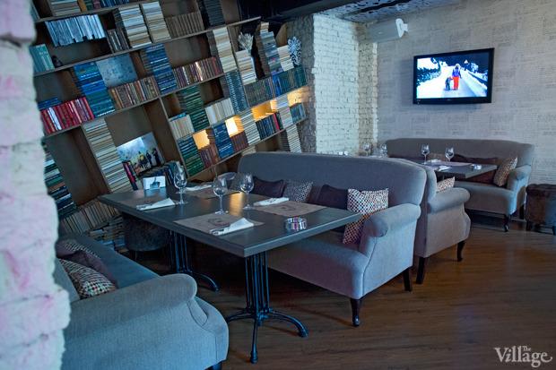 Новое место: I Like Bar. Изображение № 7.