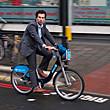 Иностранный опыт: Система общественного велопроката в Лондоне. Изображение № 12.