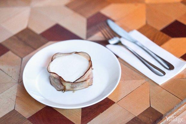 Чизкейк с вяленой грушей — 180 рублей. Изображение № 17.