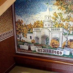Банный лист: 12 общественных бань Москвы. Изображение № 40.