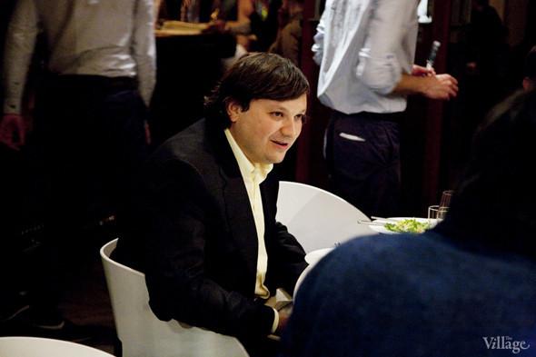 Разговоры на ужине: Кто заказывает архитектуру в Москве. Изображение № 30.