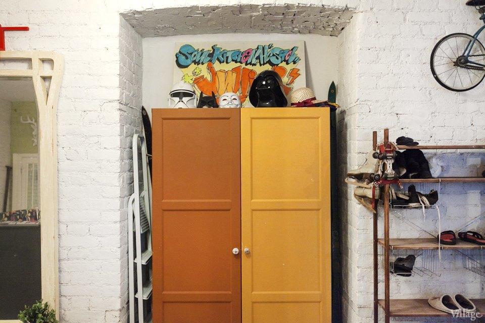 Хостел Soul Kitchen. Изображение № 6.