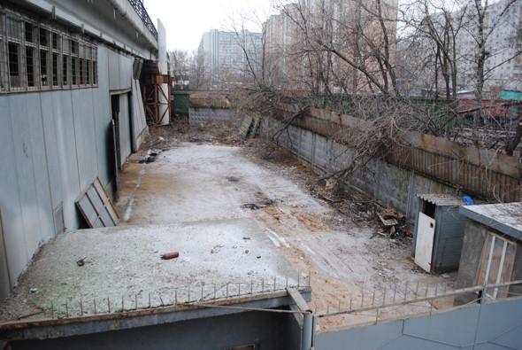 Бирюлево бетон бьянка бетоне