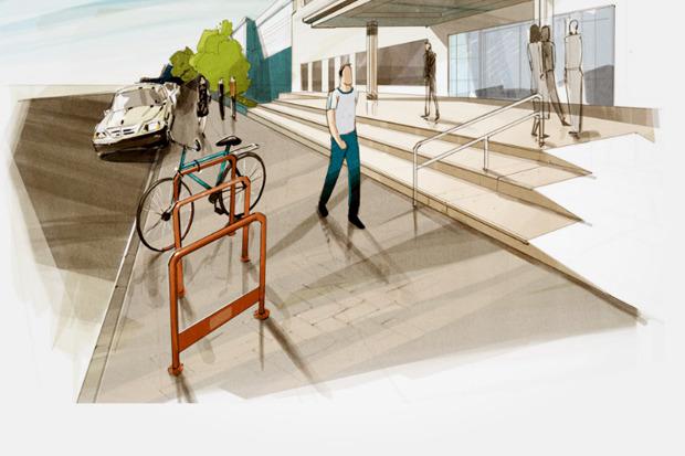 Власти рассказали оперспективах велодвижения вМоскве. Изображение № 5.