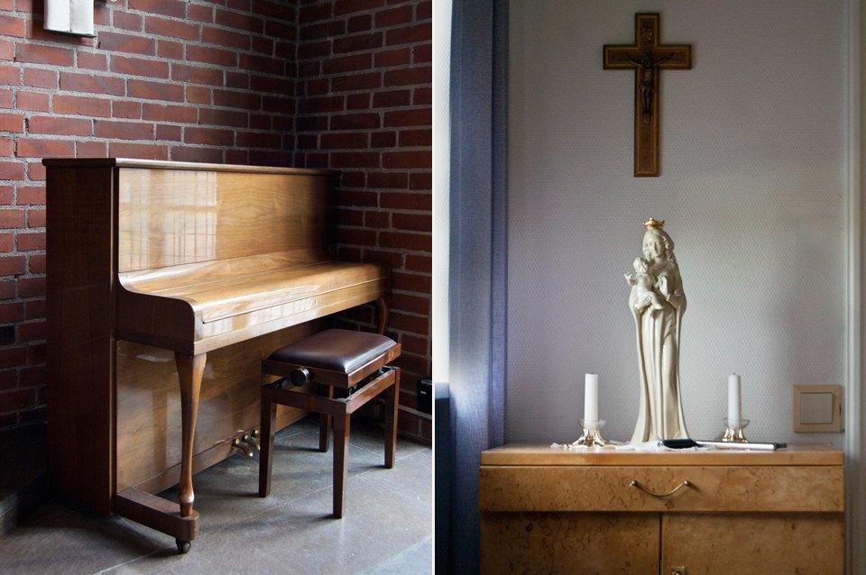 Каково быть священником-лесбиянкой влютеранской церкви. Изображение № 3.