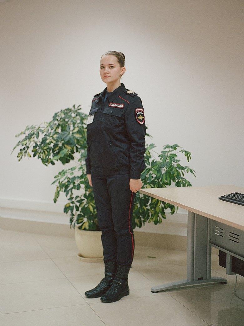 Работа в полиции девушке саратов боди арт владивосток