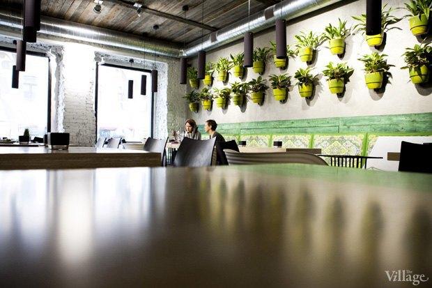 Вегетарианская Москва: 10 кафе, ресторанов исервисов доставки. Изображение № 32.