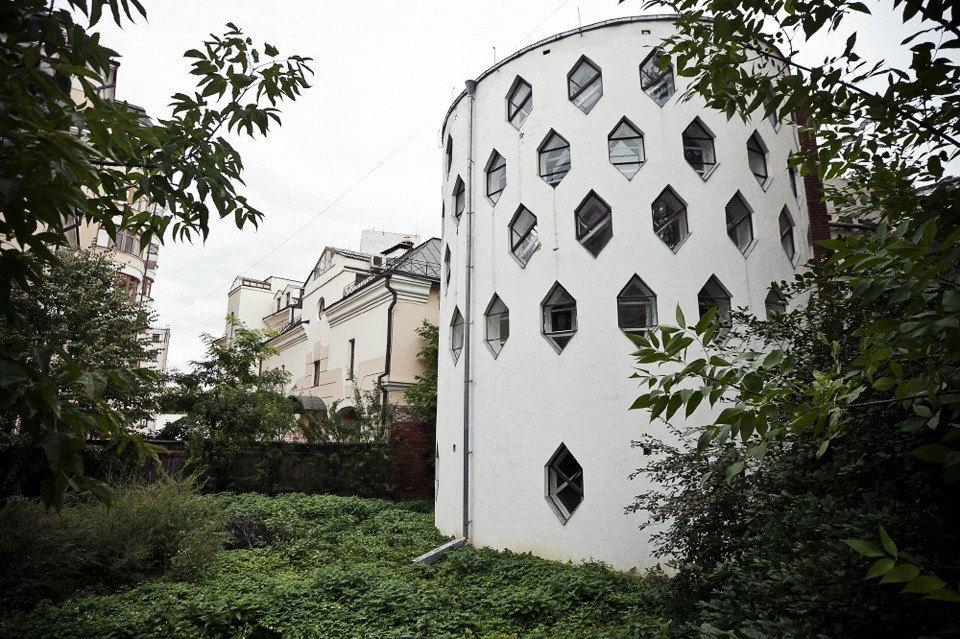 Камера наблюдения: Москва глазами Марка Боярского. Изображение № 8.