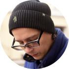 Внешний вид: Дмитрий Оскес, куратор исоорганизатор Faces&Laces. Изображение № 13.