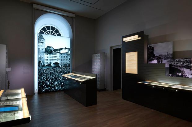 Иностранный опыт: 5еврейских музеев вмире. Изображение № 8.