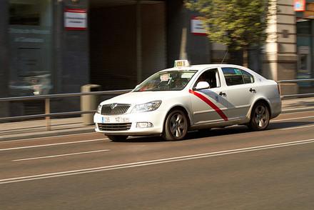 Работа на извоз: 8 мегаполисов в борьбе с нелегальным такси. Изображение № 10.