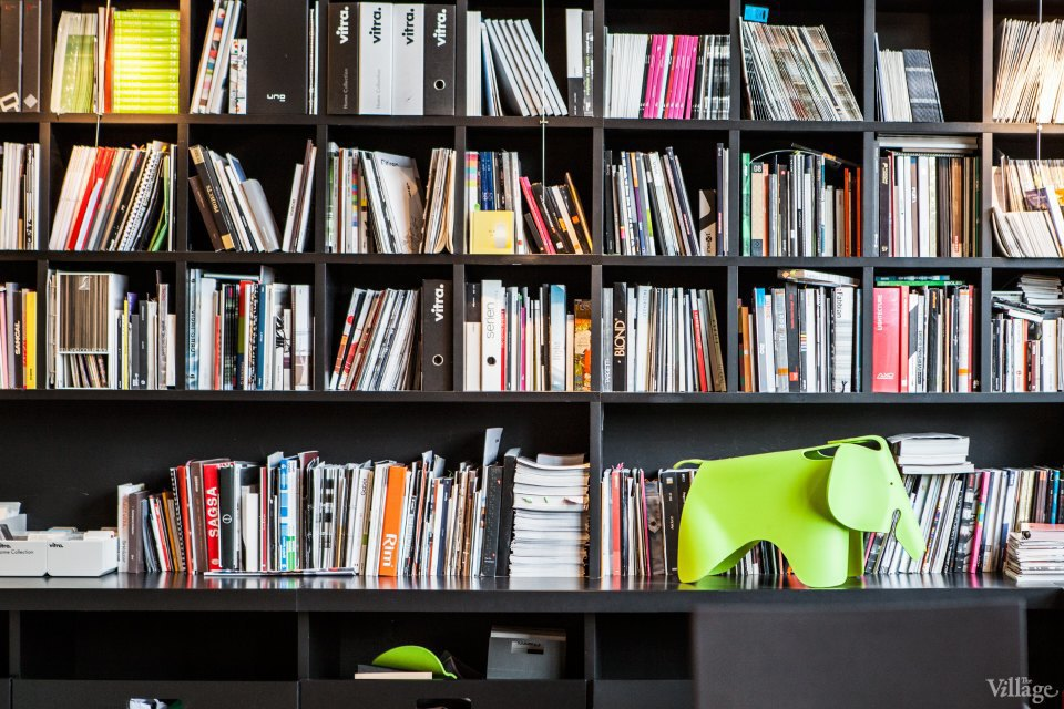 Офис недели (Москва): DKProject. Изображение № 23.