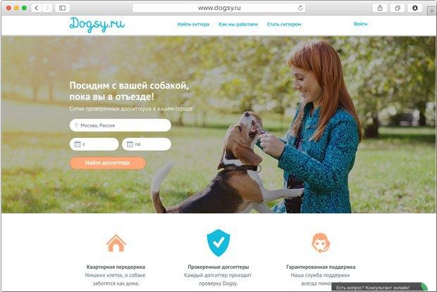 Евгений Гордеев — о своём сервисе для собак и бизнес-идеях для Москвы. Изображение № 2.