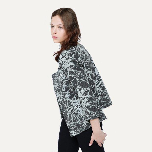 Женская одежда московской марки Indumentum. Изображение № 1.
