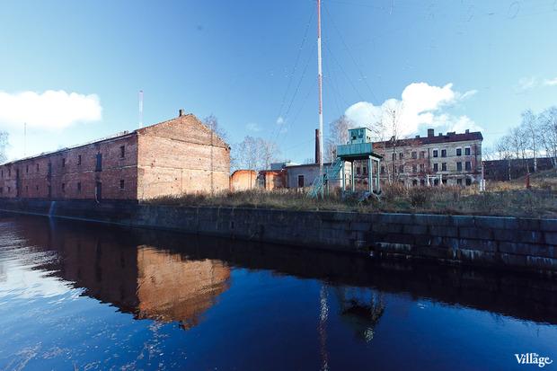 Комплекс зданий Кронштадтского адмиралтейства. Изображение № 17.