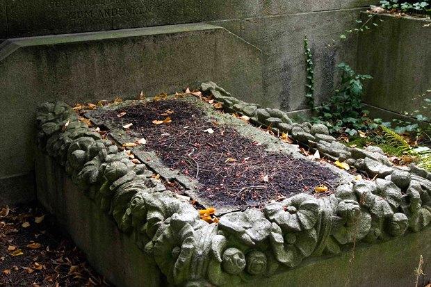 Как устроено первое вмире лесбийское кладбище . Изображение № 3.