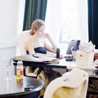 6 офисов дизайн–студий: FIRMA, Bang! Bang!, Red Keds, ISO студия, Студия Артемия Лебедева. Изображение № 3.