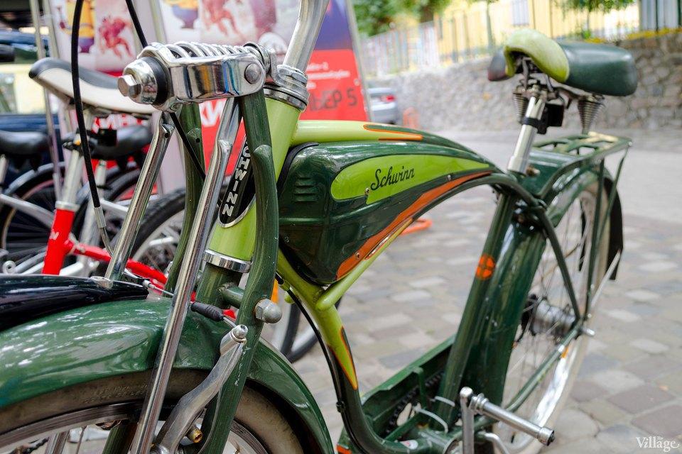 Сделано в Киеве: Велопрокат GreenGo Bike. Изображение № 8.