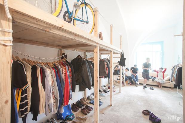 Гид по секонд-хендам и винтажным магазинам: 11 мест в Петербурге. Изображение № 162.