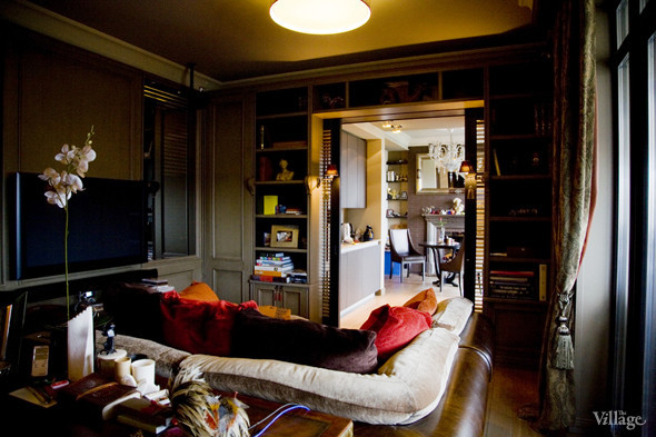 Квартира недели (Москва). Изображение № 21.