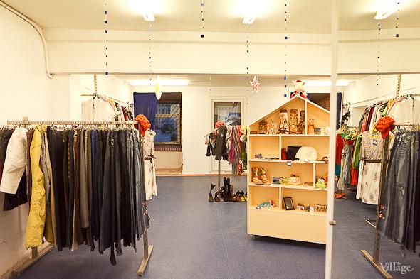 Новое место: Второй благотворительный магазин «Спасибо!». Изображение № 14.