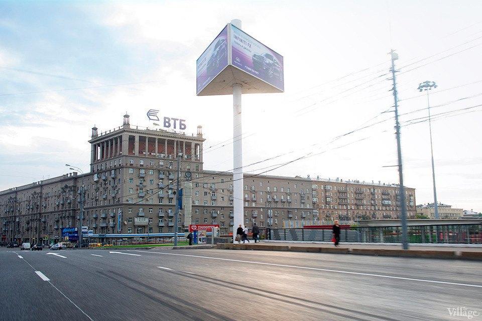 Дом — работа: Москва глазами Путина. Изображение № 17.