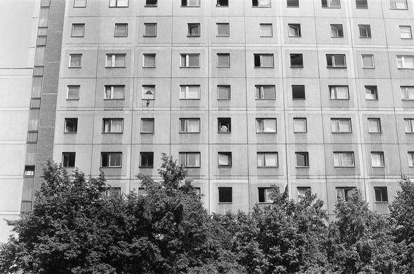 Изображение 22. Восточный Берлин (часть 1 из 3).. Изображение № 24.