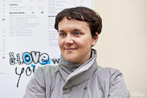 Екатерина Скоробогатова о кафе ILoveCake. Изображение № 14.