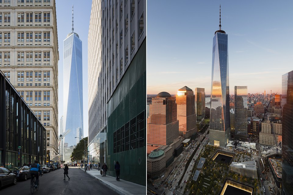 Пять самых интересных зданий ноября. Изображение № 9.