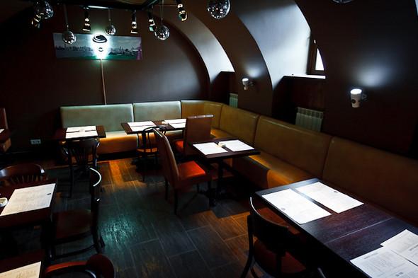 Изображение 7. Новое место: кофейня Brooklyn Local (Петербург).. Изображение № 18.