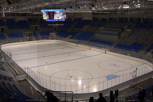 Куда люди смотрят: Что внутри Олимпийских стадионов. Изображение № 16.
