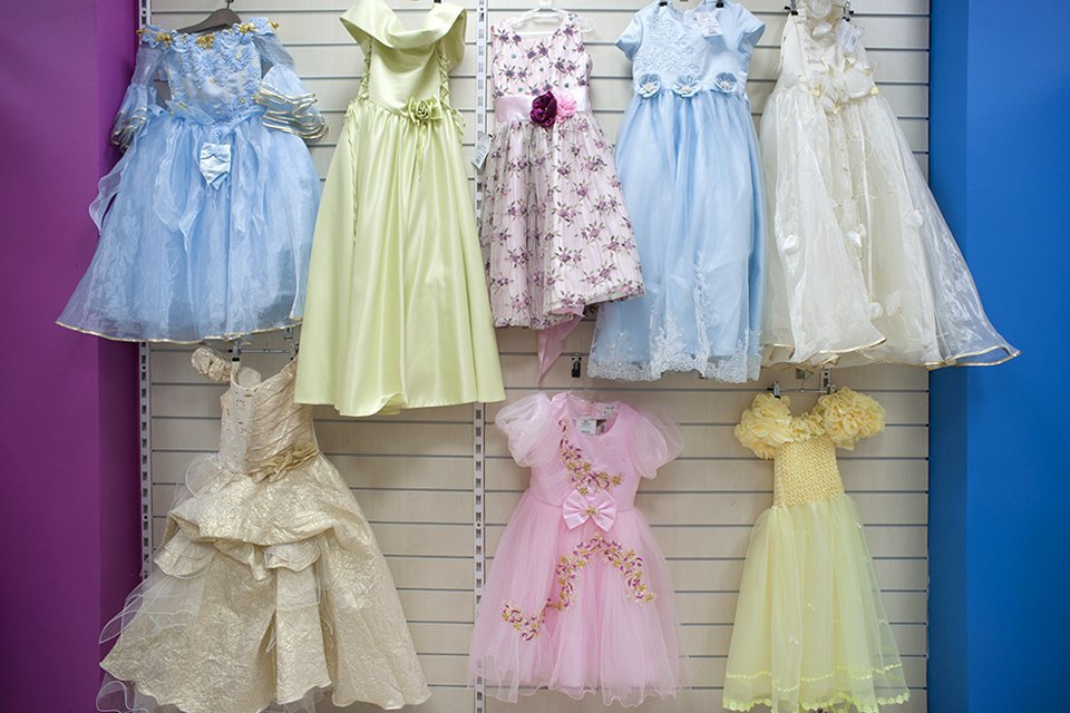 Зачем открывать комиссионный магазин детской одежды. Изображение № 7.