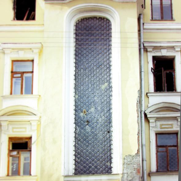 Изображение 2. В зоне риска: Дом Нирнзее на Садовнической улице.. Изображение № 3.