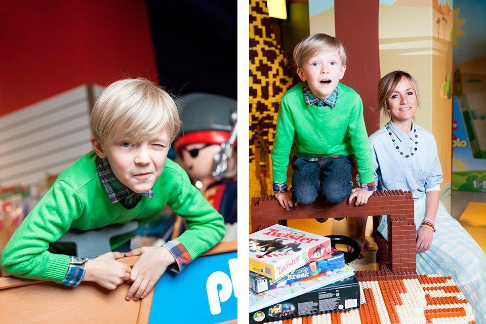 Эксперимент: Что купят на 5000 рублей дети и взрослые в самом большом детском магазине. Изображение № 24.