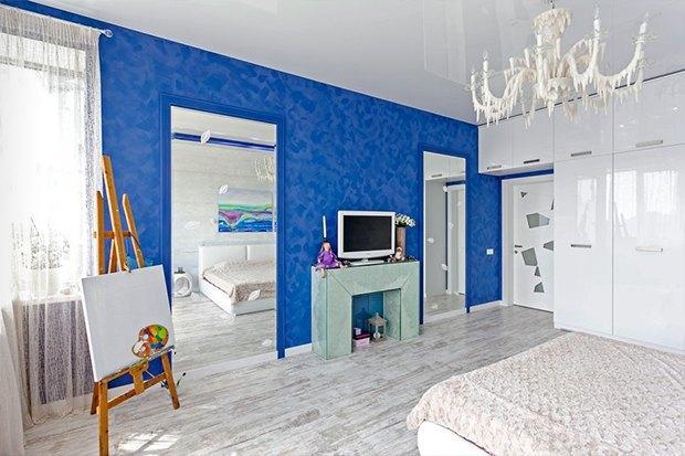 Избранное: 16 дизайнерских квартир. Изображение № 5.