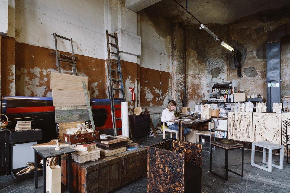 Архитектурно-производственная лаборатория Archpole. Изображение № 8.