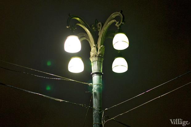 Гости столицы: Голландский светодизайнер о Новом Арбате и темноте. Изображение № 20.