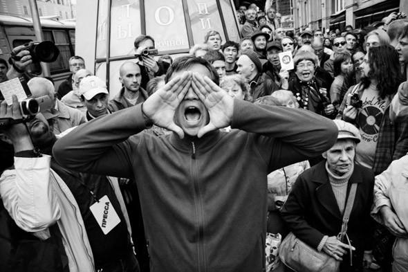 Стартовал конкурс на лучший фоторепортаж о Москве-2011. Изображение № 23.