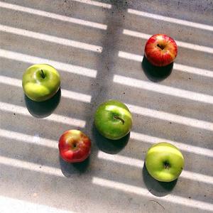 Пищевая плёнка: 41 красивый Instagram седой. Изображение № 16.