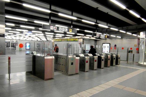 Как метро Нью-Йорка, Мельбурна, Сеула стало безопасным видом транспорта . Изображение № 19.