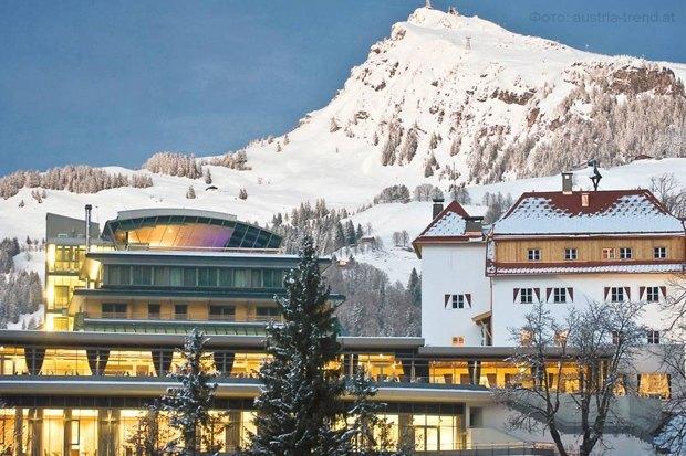 Где кататься на лыжах, сноуборде и сноукайте. Изображение № 8.