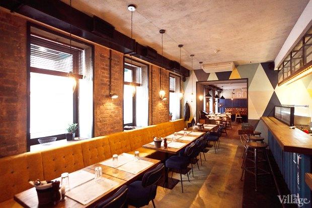Новое место: Funky Kitchen. Изображение № 20.