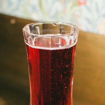 Пять праздничных коктейлей сигристым вином. Изображение № 5.