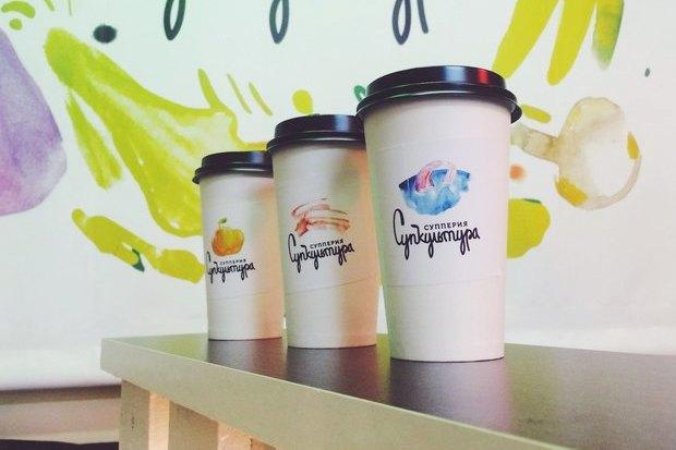 10кафе, баров иресторанов октября. Изображение № 7.