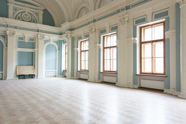 В здании Опекунского совета на Казанской открылось пространство Freedom. Изображение № 5.