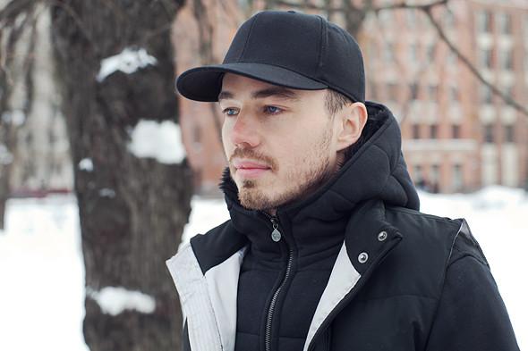 Внешний вид: Игорь Шмелёв, видеодизайнер. Изображение № 8.