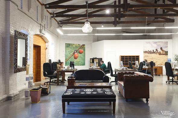 Офис недели (Петербург): Северо-западная кофейная компания. Изображение № 15.