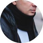 Внешний вид: Алексей Иорданов, менеджер по рекламе в журнале Esquire. Изображение № 6.