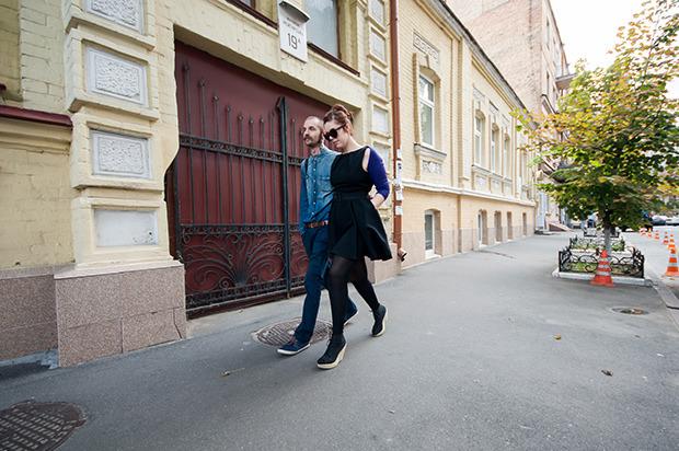 Вторая Poloвинка: Йен Левин и Соня Плакидюк. Изображение № 27.