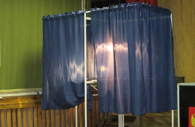 Наблюдательское отношение: Зачем горожане едут на выборы. Изображение № 4.